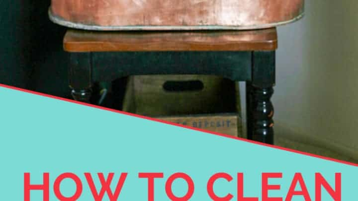 How to Clean and Polish Copper Naturally
