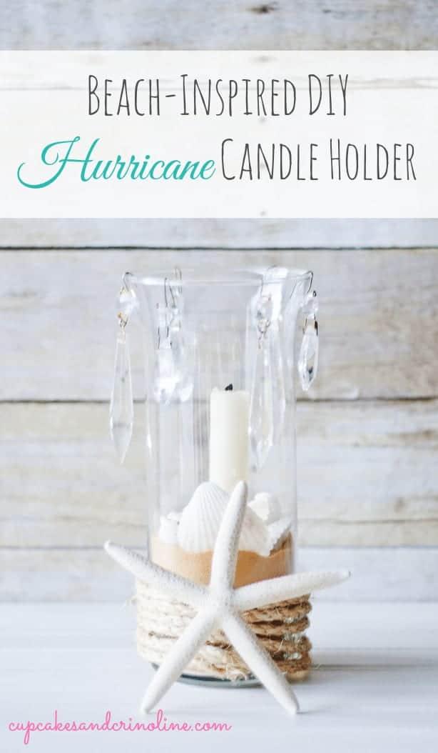 Hurricane Candle Holder 5