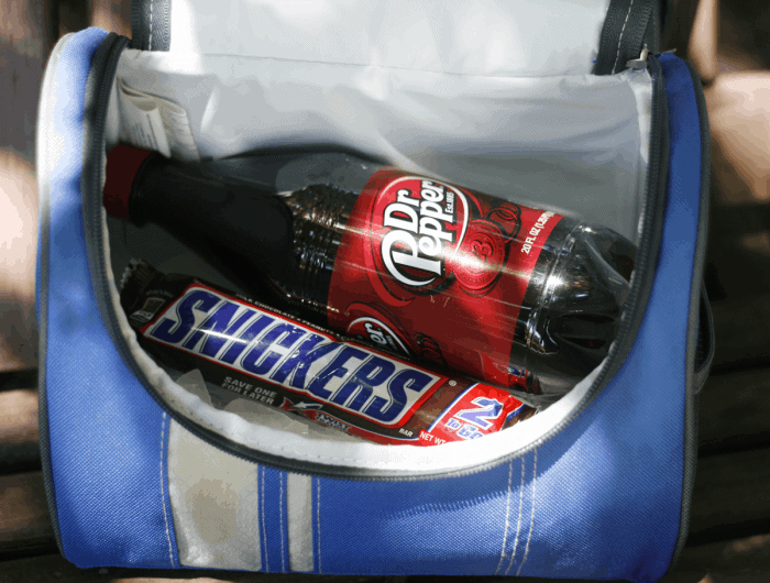 SNICKERS® #Refuel2Go #shop2