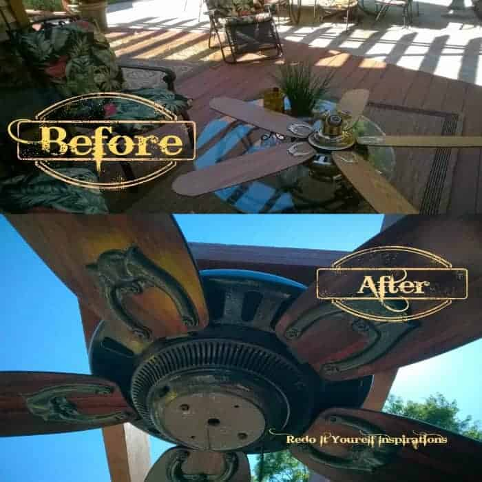 redoityourself fan before after