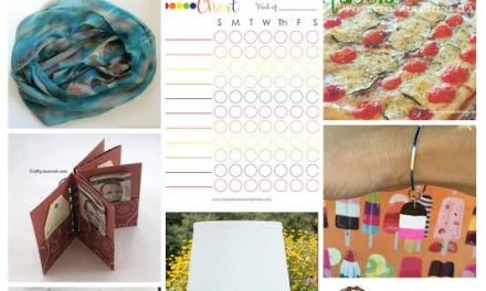What a Great Idea ~ Project Inspire{d} Features