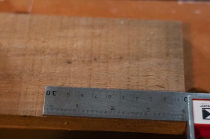 DIY Pallet Frame4
