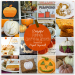 16 Amazing Pumpkin Crafts and Recipes ~ What a Great Idea!