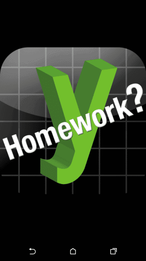 Favorite and free homework helper apps for kids. #homework #apps #school #kids #HTCRemix #VZWBuzz #algebraapp