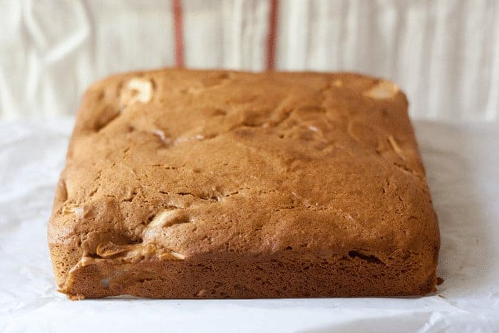 Apple Spice Cake3