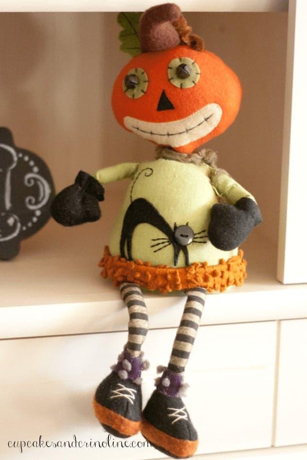 Easy Halloween Decor1