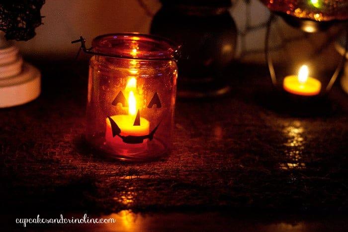 Easy Halloween Decor15