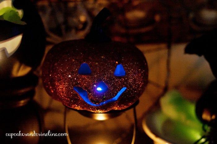 Easy Halloween Decor21