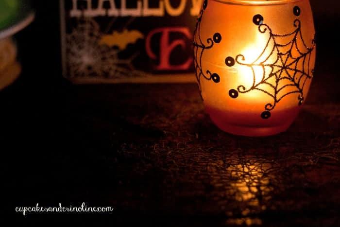 Easy Halloween Decor22