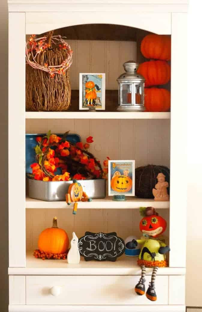 Easy Halloween Decor7