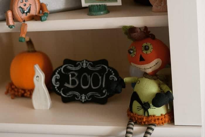 Easy Halloween Decor9