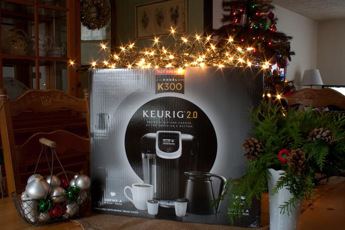 #Keurig400 Coffee Filter Pom _MG_2906