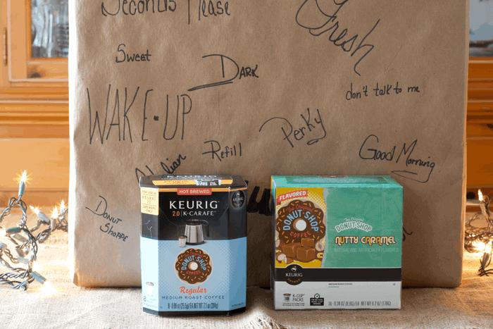 #Keurig400 Coffee Filter Pom _MG_2962