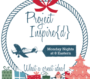 Project Inspire{d} Link Party ~ Week #96