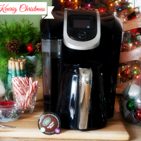The Perfect Family Gift ~ #Keurig400 #AD #CollectiveBias