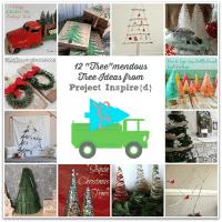 12 Christmas Tree Ideas