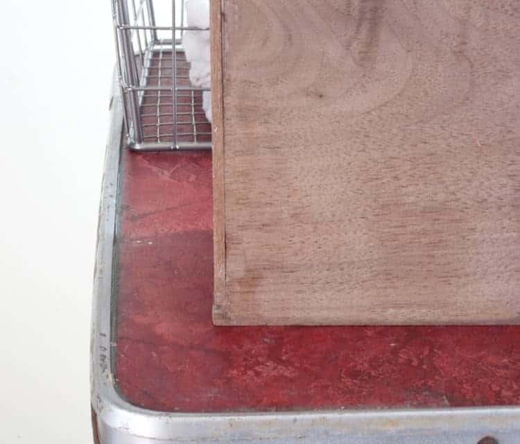 DIY Wooden Box Bottom - Copy