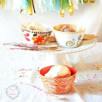 Rich, Creamy and Delicious Frozen Custard Treats