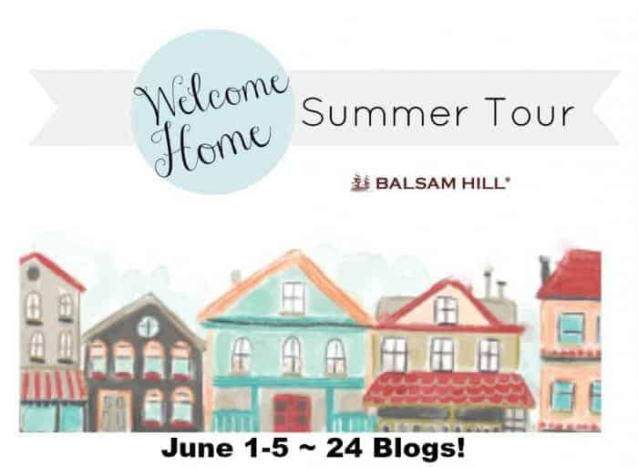 Balsam Hill Summer Tour Larger Graphic