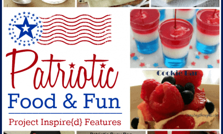 12 Food and Fun Patriotic Ideas