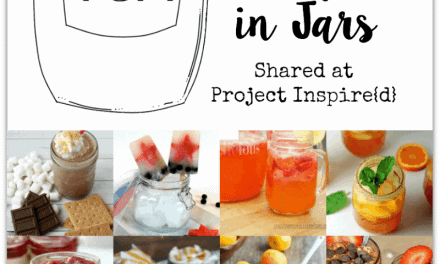 12 Delicious Recipes in Jars