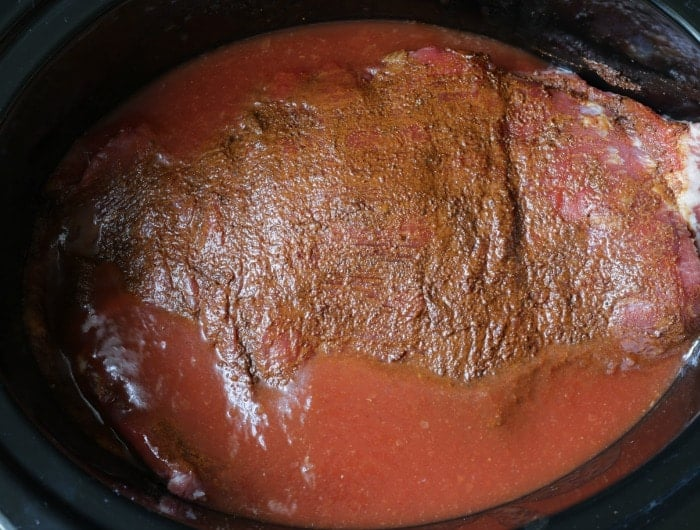 Dry Rub and Liquid Marinade for Grilled Texas-Style Flank Steak