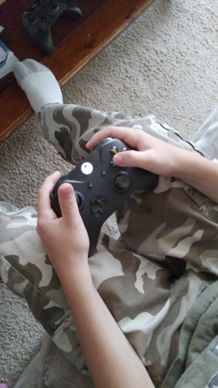 25 things you should be disinfecting but probably aren't ~ game controllers - find the entire list at cupcakesandcrinoline.com