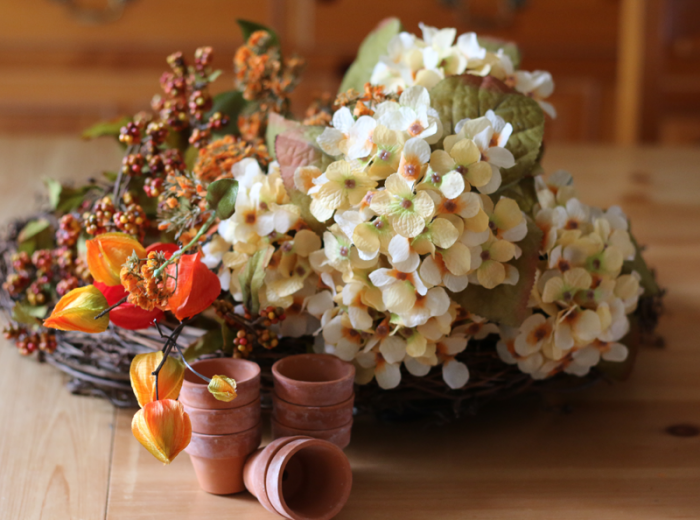 DIY Fall WreathIMG_2489