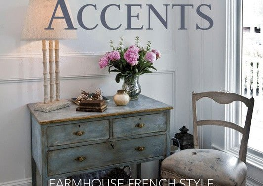 French Accents: The Ultimate Guide to Decorating Your Home in Farmhouse French Style