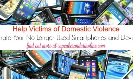 A Way to Help Victims of Domestic Violence