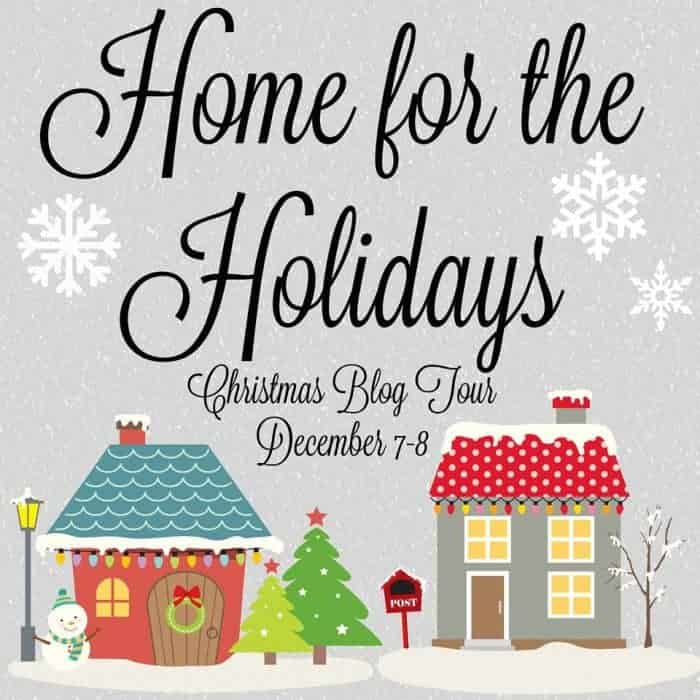 Home for the Holidays Christmas Inspiration Tour