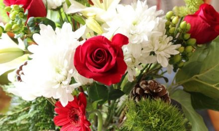 Flower Arranging That Anyone Can Master