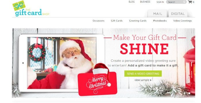 TheGiftCardShop.com picture one