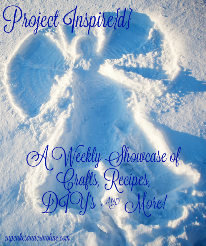 Snow Angel Project Inspire{d} 01 11 2016