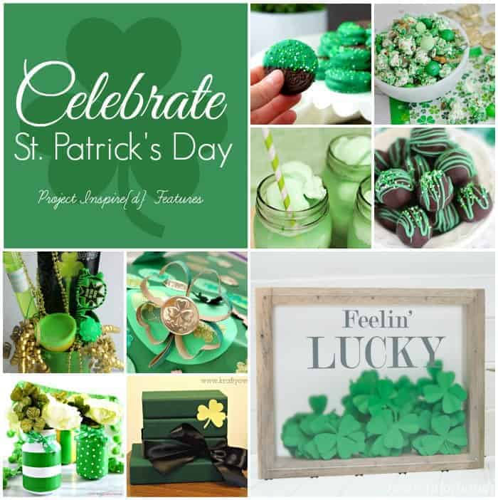 Project Inspire{d} Link Party #159 and Features