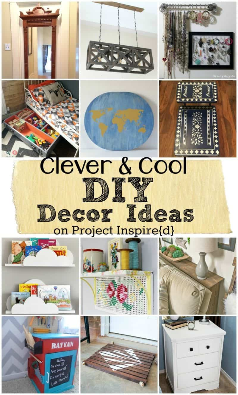 Funky diy home decor 28 images dishes n diys 3 easy for Cheap funky home accessories