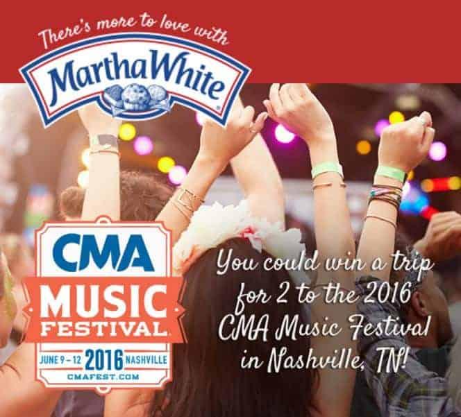 MW CMA Festival Promo 2