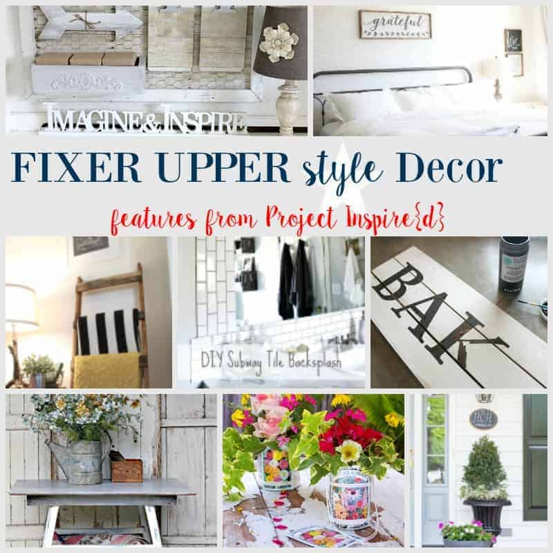 fixer decor fixer inspired decor