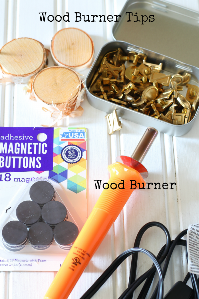 Wood Burner and Wood Burner Tips