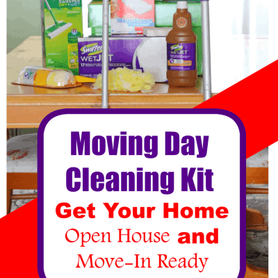 Keep Your Home Clean the EASY Way