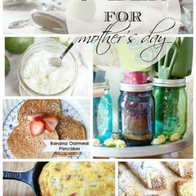 Make Mom's Day Special – Last Minute Mother's Day Ideas
