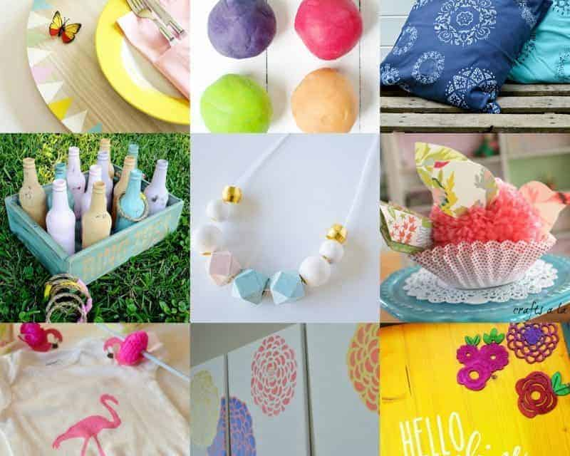 PROJECT INSPIRE{D} LINK PARTY #175