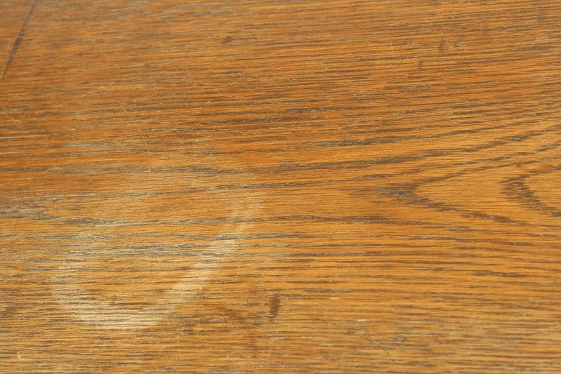 How To Remove Water Stains From Wood, How To Remove White Water Stains From Wood Furniture