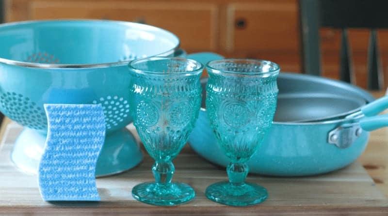 Dishwashing Tips and Tricks-Pots and Pans