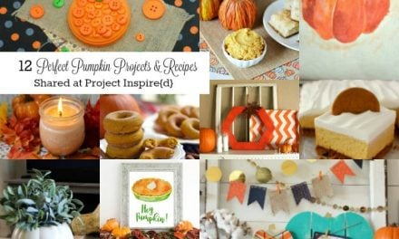 12 Perfect Pumpkin Projects and Recipes
