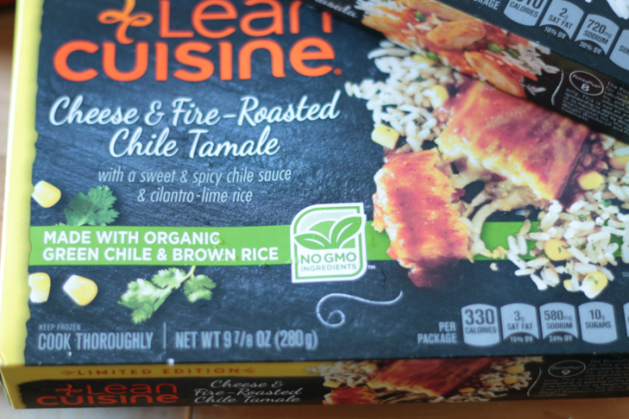lean-cuisine-cheese-fire-roasted-chile-tamale-www-cupcakesandcrinoline-com