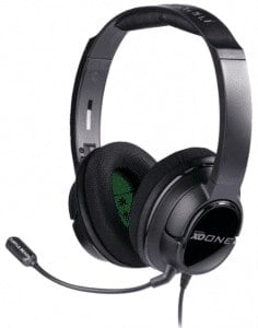 Turtle Beach Headset for XBox One