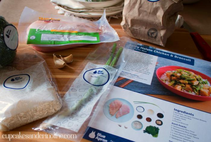 blue-apron-spicy-hoisin-chicken-and-broccoli-www-cupcakesandcrinoline-com