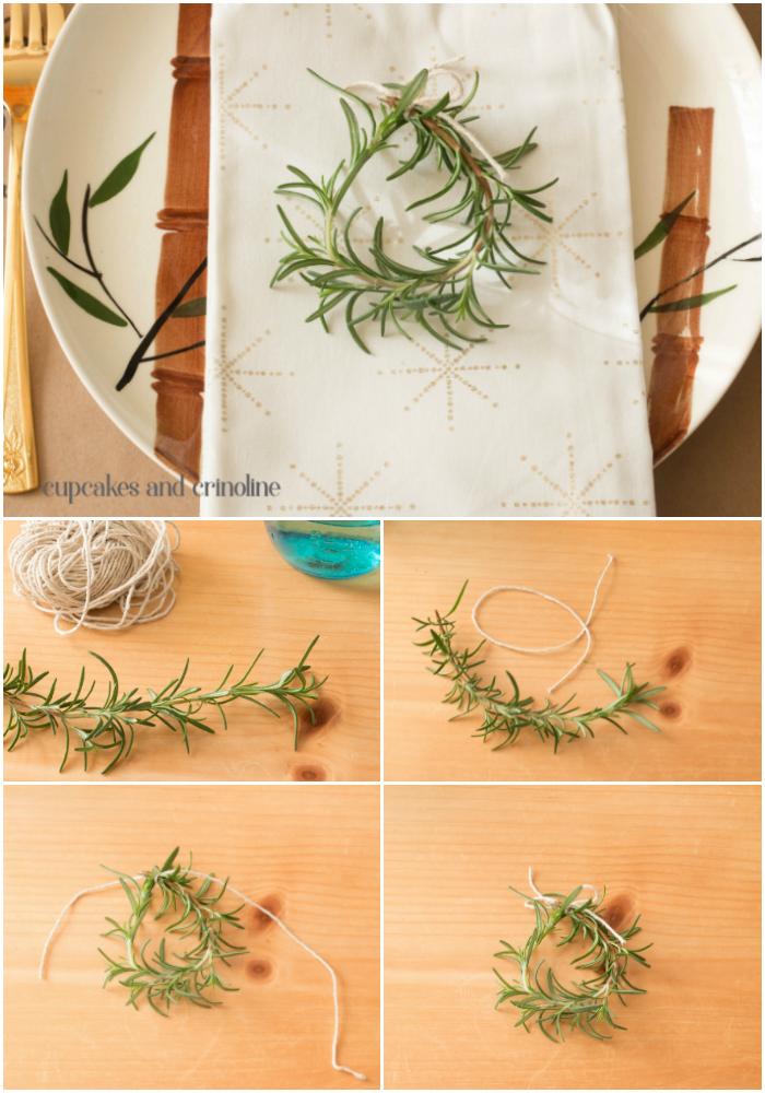 table-decor-on-a-budget-rosemary-sprig-wreath-www-cupcakesandcrinoline-com