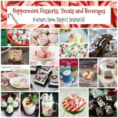 17 Peppermint Treats